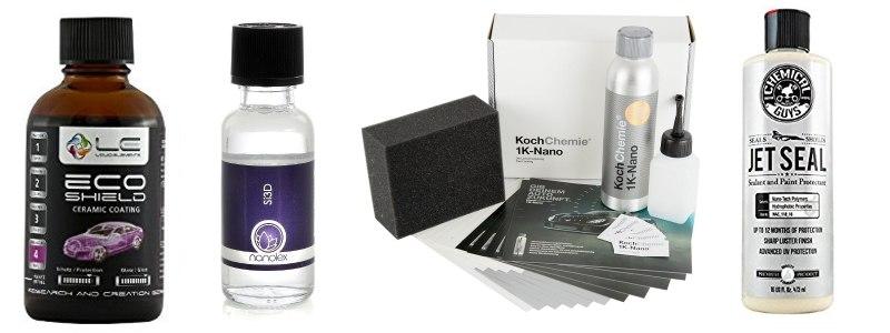 nanoversiegelung was kostet es und kann ich es selber. Black Bedroom Furniture Sets. Home Design Ideas