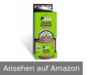 P21S Felgenreiniger Power Gel